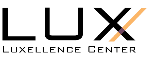 Corporate Event Spaces Bangkok-Luxellence-logo-black